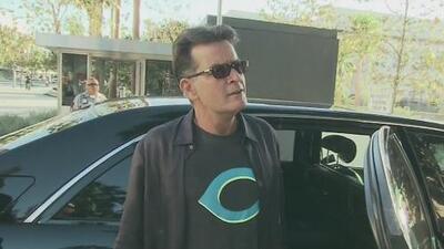 ¡Charlie Sheen revelará que él es el actor que es portador del virus del VIH!