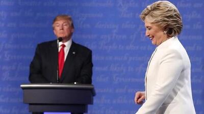 ¿Qué mentiras y verdades dijeron los candidatos presidenciales en el último debate?