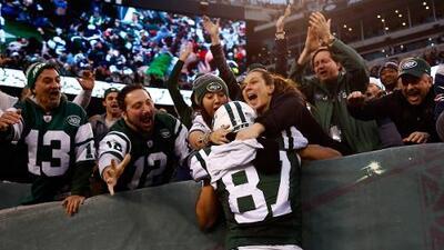 Jets 26-20 Patriots TE: NY da un paso más en zona de Playoffs al batir a NE