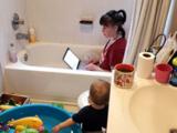 Cómo ha empeorado la situación de las madres trabajadoras en tiempos de pandemia