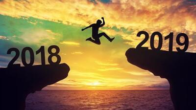 ¿Donde celebrar el Año Nuevo?