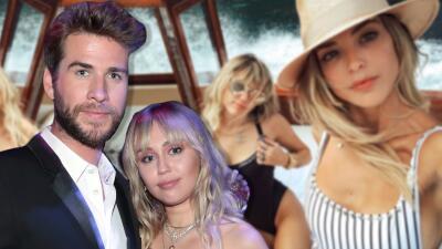 Revelan supuesto motivo que orilló a Liam Hemsworth a presentar la demanda de divorcio en contra de Miley Cyrus
