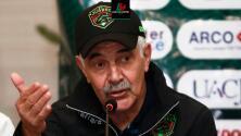 La carrera del Tuca como técnico llegará a 30 años ininterrumpidos