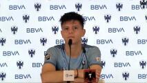 ¿MLS? Jona González reafirma compromiso en Rayados