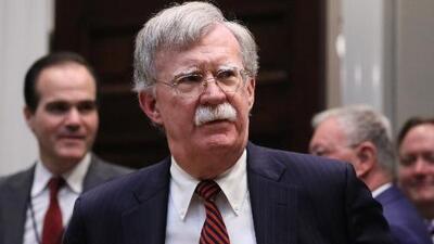 Estados Unidos anuncia nuevas sanciones contra a Venezuela, Nicaragua y Cuba