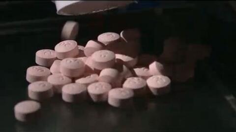 Operativo contra las drogas en Pflugerville dejó a once personas arrestadas