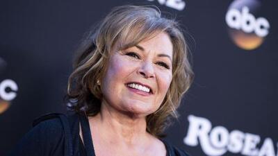 ABC cancela la serie 'Roseanne' tras comentarios racistas de la actriz