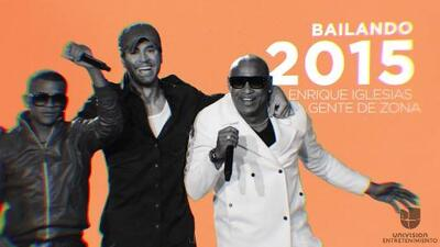 2015 | 'Bailando': Enrique Iglesias y esta canción pusieron a 'Gente de zona' en el mapa