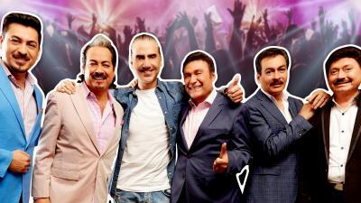 Mexicanos de honor: Alejandro Fernández y Los Tigres del Norte