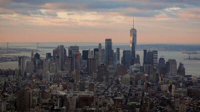 Se esperan cielos mayormente soleados para este domingo en Nueva York