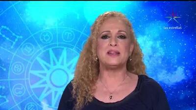 Los Horóscopos con Mizada Mohamed del 11 de abril