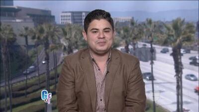Alfredo Olivas confesó como le cambió la vida el atentado del que fue víctima