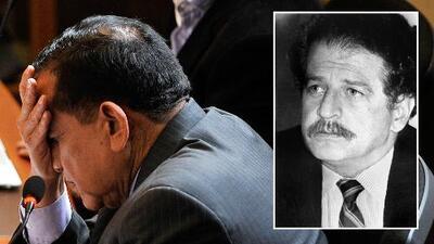 Condenan a 30 años de cárcel a exdirector del DAS colombiano por el asesinato del candidato presidencial Luis Carlos Galán