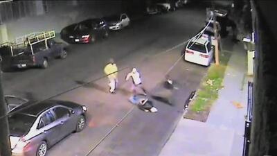 Ofrecen recompensa para quien de información sobre el ataque a vendedores ambulantes en los Ángeles