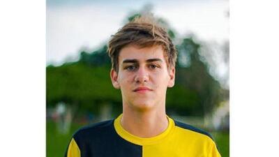 Juvenil mexicano se unirá a las filas del Borussia Dortmund