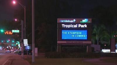 Alerta por el presunto sacrificio de animales como parte de rituales en un parque de Miami-Dade