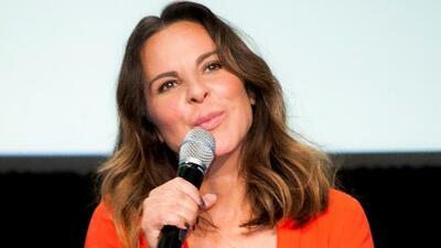 Kate del Castillo no tuvo un romance con 'El Chapo', ¿y con Sean Penn?