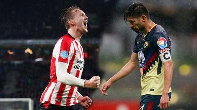 ¿Qué pasará con Oribe Peralta si llega Luuk De Jong al América?