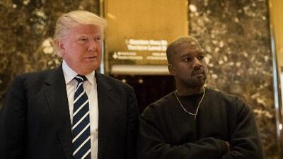 Kanye West to meet Trump at the White House