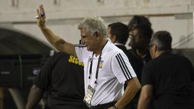 'Tuca' Ferretti pide partidos de ida y vuelta en la Leagues Cup