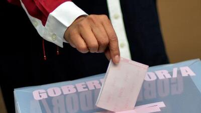 ¿A qué hora se sabrán los resultados de las elecciones de México y cómo seguirlos?