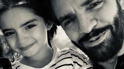 Las 5 enseñanzas que Eugenio Derbez le regaló a Aitana por su cumpleaños
