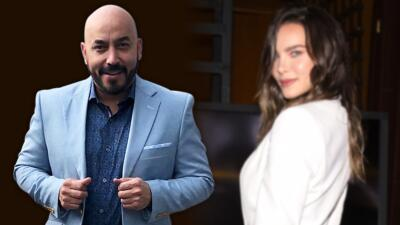 """Lupillo Rivera dice que Belinda """"es la mujer más bella"""" que ha conocido (ambos niegan una relación)"""