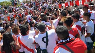 Vamos Perú: Advíncula desató la locura tras su llegada al Rayo Vallecano