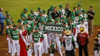 México pasó sobre República Dominicana y logra su segundo triunfo de la Serie del Caribe