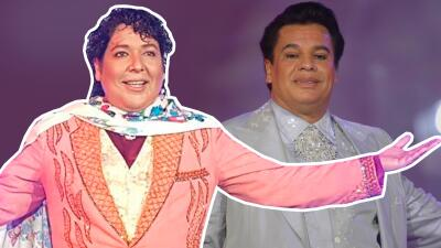 Imitador de Juan Gabriel asegura que ofrecen dinero para simular que el cantante sigue vivo