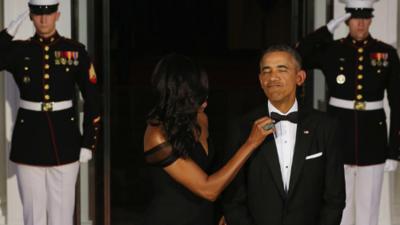Obama soñaba con trabajar en Spotify, ahora la compañía le ofreció un puesto