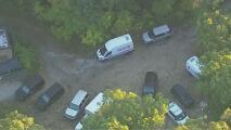 Investigan el hallazgo de una persona muerta en Long Island que se cree fue asesinada por la pandilla MS-13