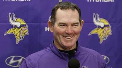Teddy Bridgewater tiene un futuro brillante en la NFL según so coach Mike Zimmer