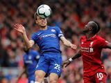 Supercopa de Europa: Ya inició el choque entre Liverpool y Chelsea