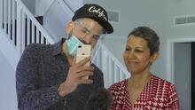"""""""Estoy cada día peor"""": mujer con cáncer recibe una sorpresa de Jomari Goyso"""