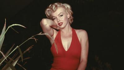 Las escalofriantes frases que Marilyn Monroe le escribió al psiquiatra que la encontró muerta