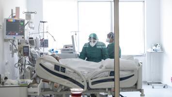 Fallas renales: expertos analizan lo que puede ser una nueva consecuencia del coronavirus en el organismo