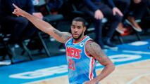 LaMarcus Aldridge anuncia su retiro definitivo de la NBA