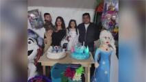 Abuelos piden ayuda para trasladar a sus nietos de México a EEUU tras la muerte de su hija y madre de los pequeños