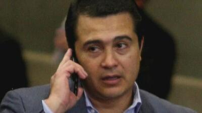 Fiscalía dice que 'Tony' Hernández comenzó en el narcotráfico en 2004, mientras él se negó a declarar en su juicio