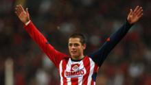 Chucho Benitez arrasa con los campeonatos de goleo de la última década
