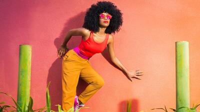 Bloguera boricua celebrará el pelo rizo en el Viejo San Juan