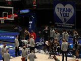 Los Dallas Mavericks dejarán de entonar el himno en su estadio