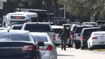Esto es lo que se sabe del sospechoso del tiroteo en Florida en el que murieron dos agentes del FBI