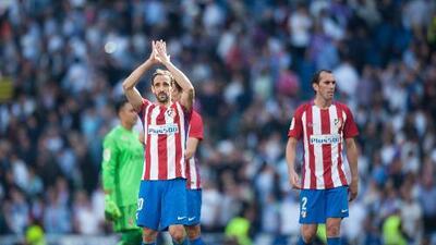Juanfran podría perderse el trascendental partido ante el Barcelona