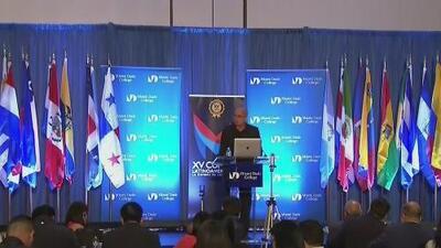 Crisis en Venezuela y Nicaragua, los temas más tratados en la XV Cumbre Latinoamericana de Marketing Político