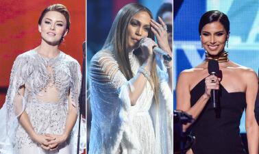 Woman power! Ellas reinaron en Latin GRAMMY
