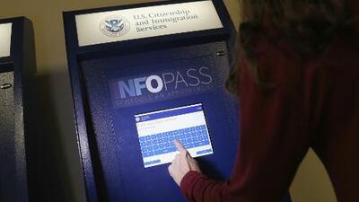 USCIS anuncia un nuevo programa para agilizar los diversos procesos de inmigración en Houston