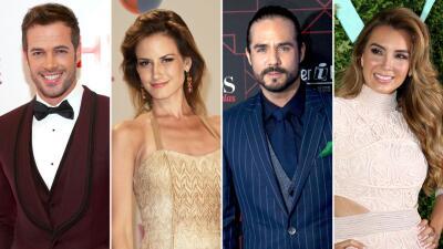 Ellos no sólo viven de la actuación, conoce la faceta empresarial de estos famosos de telenovela