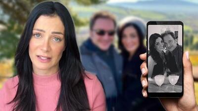 Por teléfono y el día que anunció su cáncer: detalles de cómo el ex de Dayanara Torres habría terminado con ella